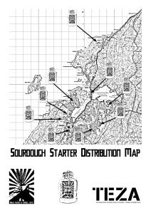 startermap